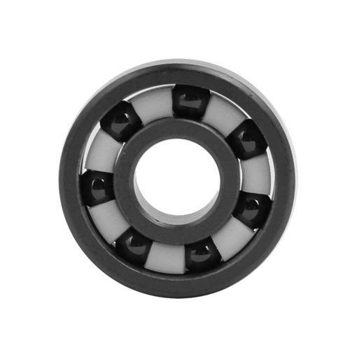 silicon nitride ball bearings