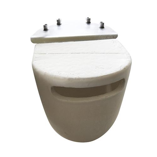 Ceramic ladle 01